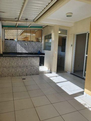 Apartamento 2 quartos Morada do Parque com Gardem corberto 280mil - Foto 2