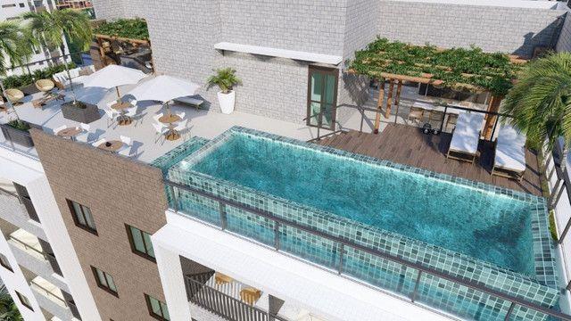Apartamentos com 64m²,67m²,85m² em Camboinha - Foto 18