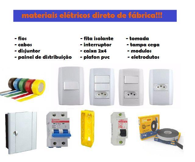 Fios e cabos eletricos - Foto 5