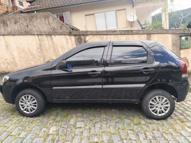 Fiat Palio Fire Flex Economy 1.0 2011