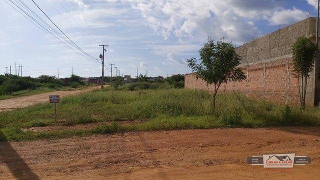 Terreno à venda, 420 m² por R$ 50.000 - Novo Horizonte - Patos/Paraíba - Foto 5