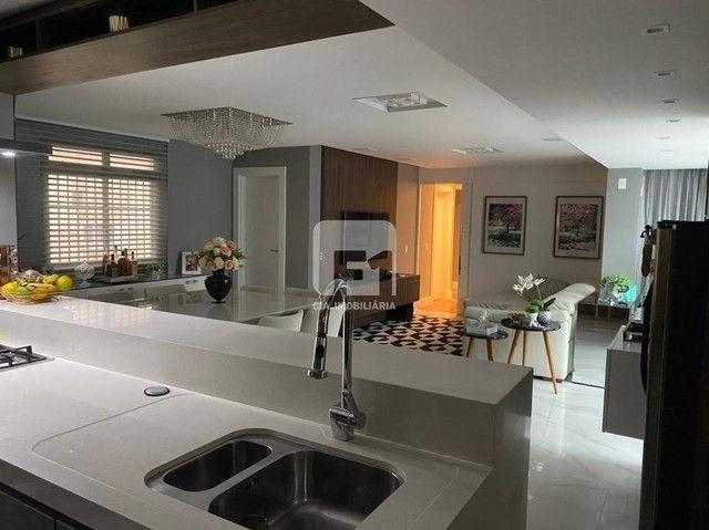 Apartamento à venda com 3 dormitórios em Balneário, Florianópolis cod:6031 - Foto 4