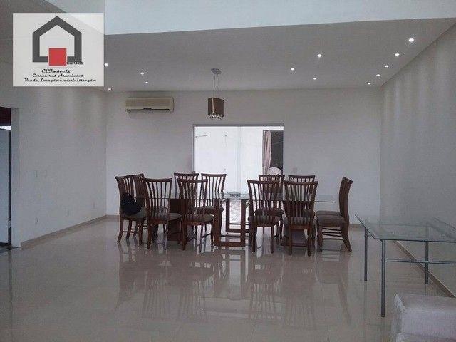 Casa no Residencial Casatanheira, 390 m², 5 Suítes, Sendo 1 Suíte Super Master, 3 Vagas, à - Foto 4