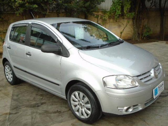 Volkswagen FOX 1.6 MI PLUS 8V FLEX 4P MANUAL - Foto 11