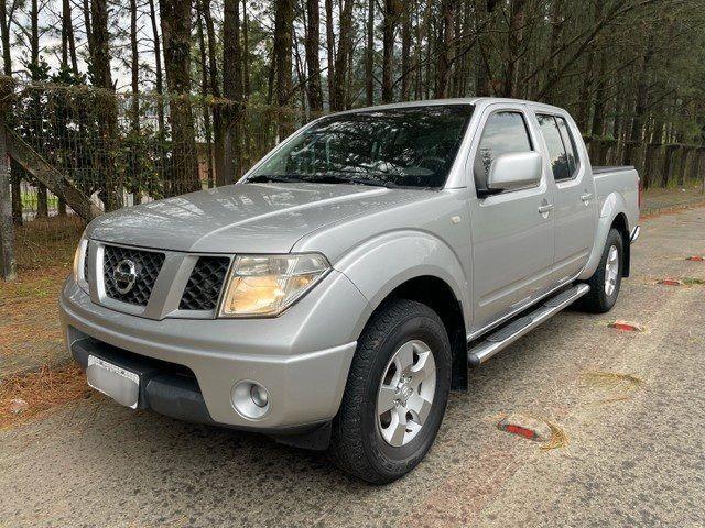 Frontier 2012 XE Diesel