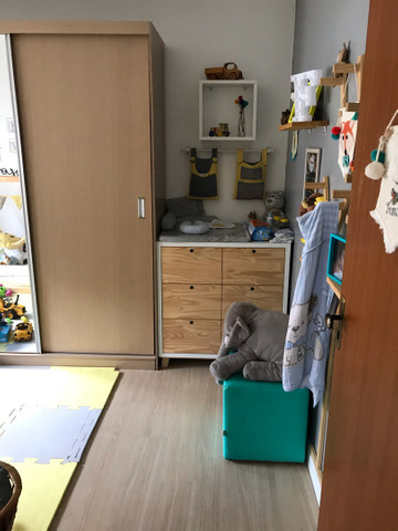 Apartamento reformado  - Foto 16