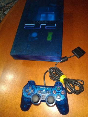 PS2 usado muito conservado - Foto 3