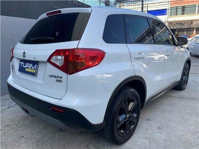 Suzuki Vitara 2018 1.4 16v turbo gasolina 4sport automático - Foto 4