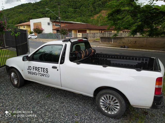 Fretes  Joinville e região. - Foto 5