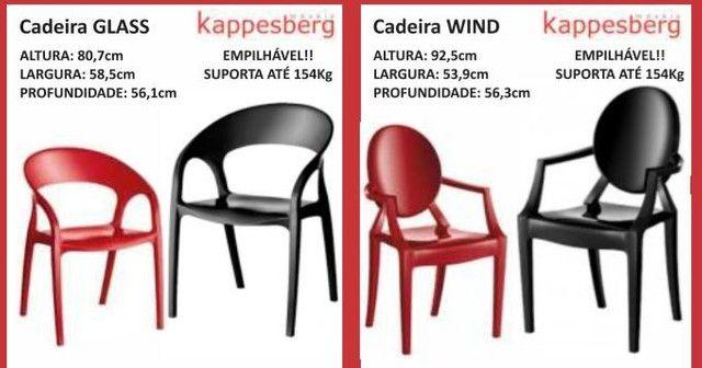 Cadeiras eames novo da fábrica - Foto 2