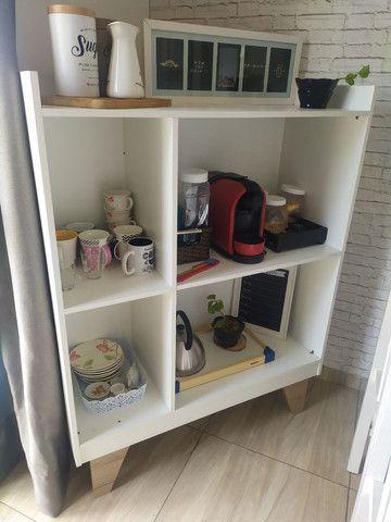Móvel cantinho do café - Foto 2
