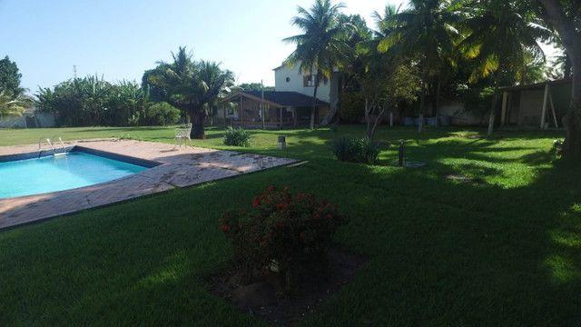Aluga-se área para galpão/Eventos com 10.000m² (Jardim Limoeiro)Serra - Foto 4
