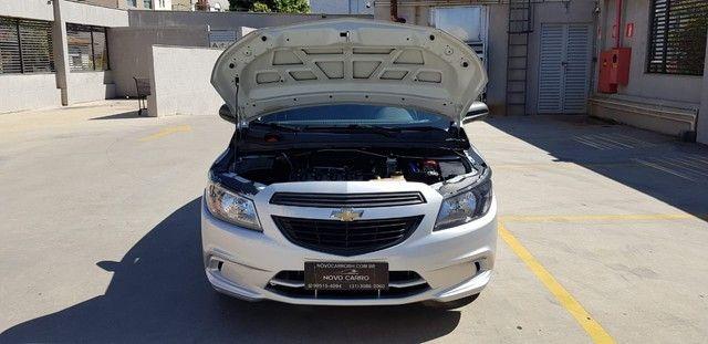 Chevrolet Prisma 1.0 Joy SPE/4 - Foto 14