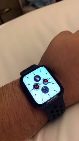 Apple Watch série 5 44 mm - Foto 4