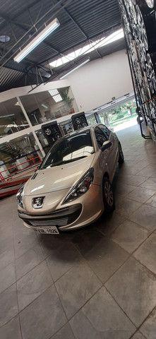 Peugeot 207 1.4 8V modelo 2011  - Foto 3