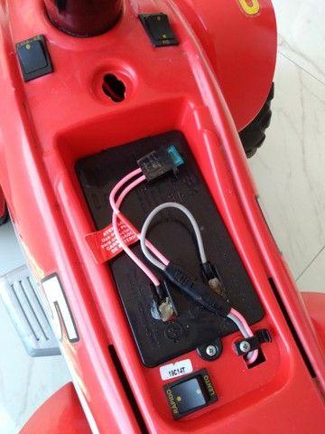 Quadriciclo 12Volts  Bandeirante - Foto 5