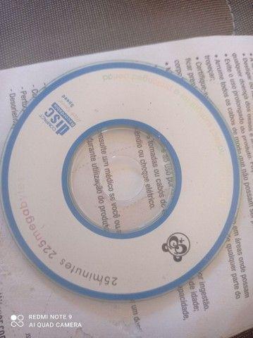 Volante GT Multilaser Playstation 2 PC - Foto 3