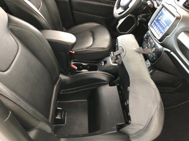 Jeep Renegade Longitude 1.8 Flex Aut. - Foto 15