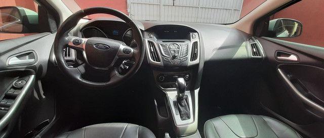 Ford Focus SE AUT 2.0 - 2014/2015 - Foto 4