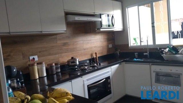 Casa de condomínio à venda com 3 dormitórios em Morumbi, São paulo cod:511398 - Foto 5