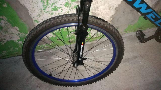 Vendo rodas aero 26