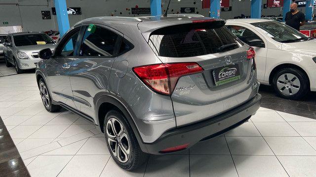 HONDA HR-V EXL 1.8 16V SOHC I-VTEC FLEXONE AUTOMÁTICO  - Foto 4