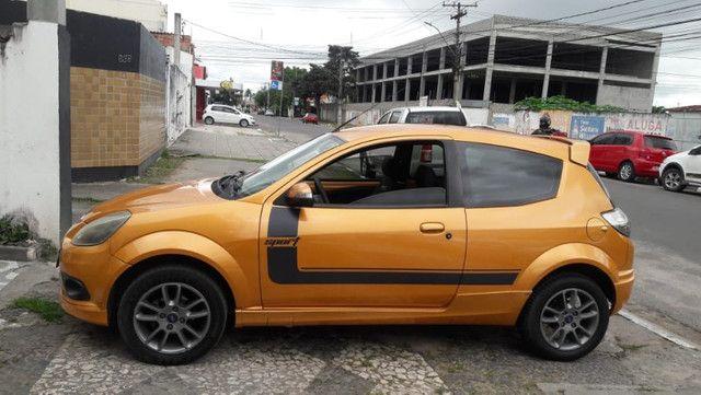 Carro - Ford Ka Sport 2012/2013 1.6