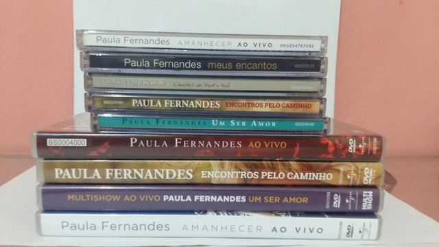 Cds e Dvds originais - Foto 2
