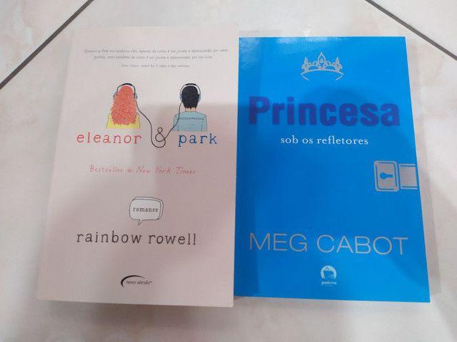 Livros por 10 reais cada  - Foto 2