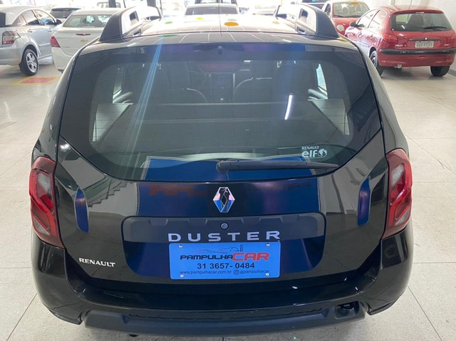 Renault Duster 1.6 16V Expression CVT (Flex) - Foto 7