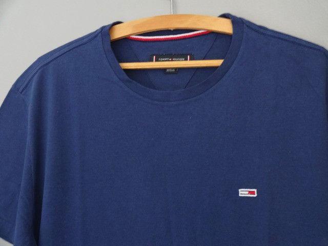 Camiseta Tommy - Lançamento - Foto 2