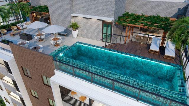 Apartamentos com 64m²,67m²,85m² em Camboinha - Foto 10