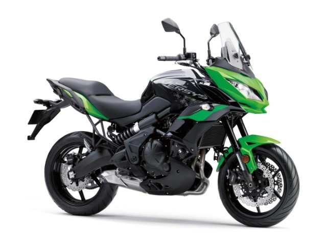 Kawasaki Versys 650 Abs 2021 0KM