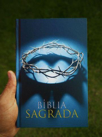 BÍBLIA SAGRADA  - Foto 5