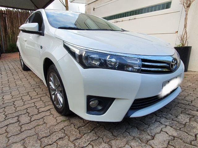 Toyota / Corolla Xei20Flex 2016