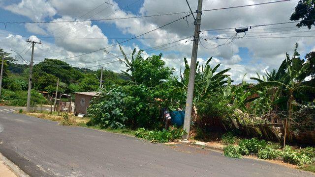 Terreno São Carlos cidade Aracy rua Aparecida da Silva - Foto 4
