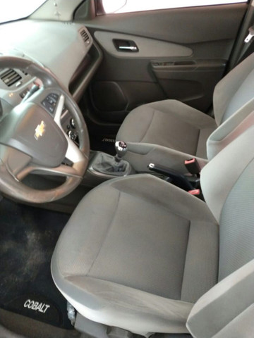Vendo cobalt ltz 13/13 manual - Foto 4
