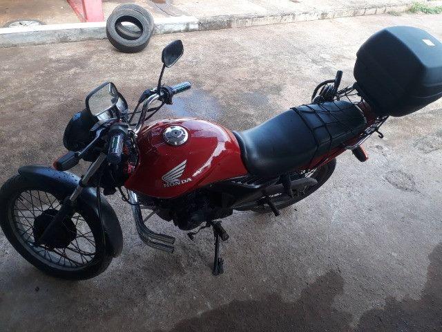 Moto fan 125 roca - Foto 3
