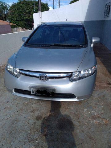 New Civic lxs 2007.R$ 28.500,00 - Foto 4