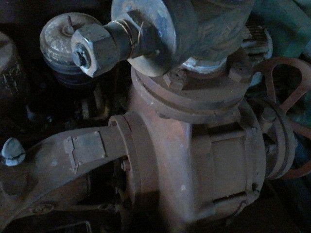 Conjunto de irrigação motor elétrico - Foto 4