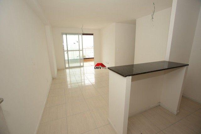 Apartamento à venda com 3 dormitórios em Jacarecanga, Fortaleza cod:DMV462 - Foto 3