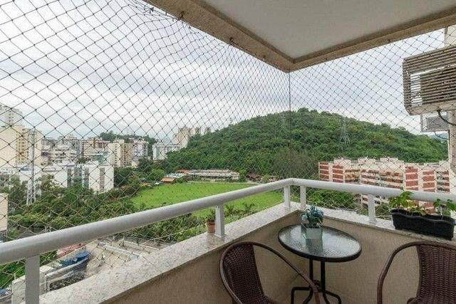 Apartamento para Venda em Niterói, Icaraí, 3 dormitórios, 1 suíte, 2 banheiros, 1 vaga - Foto 12