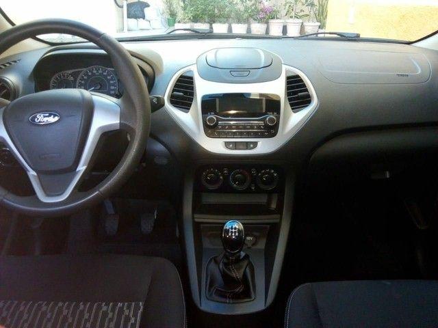 Ford Ka Sedan 1.5 - Foto 11
