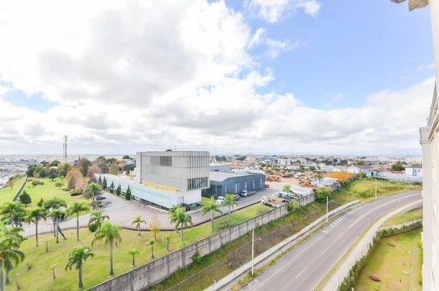 Apartamento à venda com 2 dormitórios em Bairro alto, Curitiba cod:933840 - Foto 16