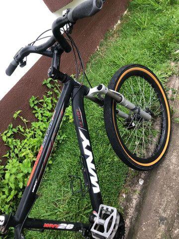 Bicicleta aro 26 wny, toda shimano!! - Foto 5