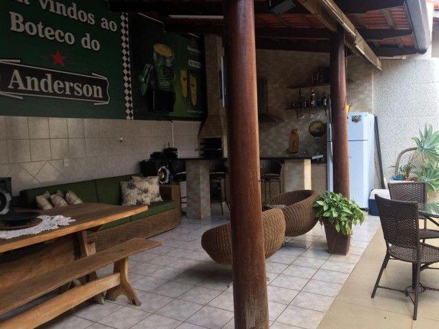 Casa No Parque Anhanguera - 5/4 Sendo 2 Suítes - Próximo Ao CT Do Goiás - Foto 9