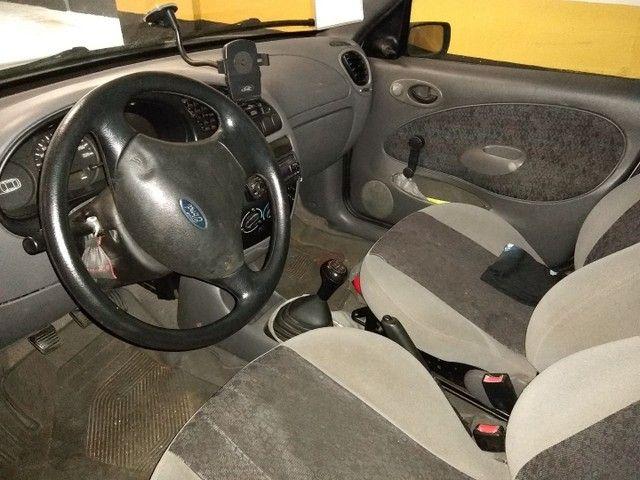 Fiesta 1.0 4p 2001 - Foto 5
