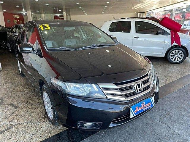 Honda City 2013 1.5 lx 16v flex 4p manual - Foto 2