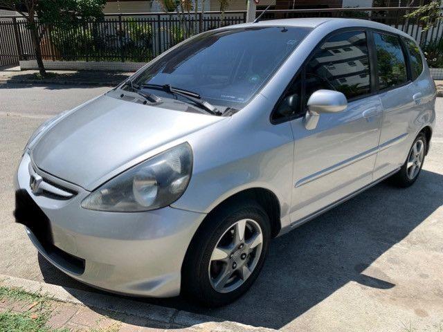 Honda Fit 1.4 Lx 2006/2007 - Foto 2