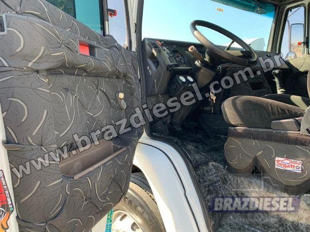 Mercedes Benz MB 1935 1994 toco 4x2 - Foto 5